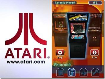 atari games app