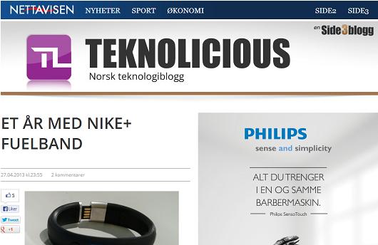 teknolicious 530